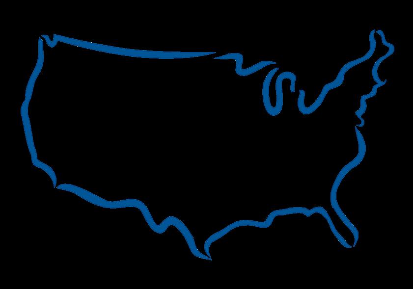 Line Art United States : Home spnusa